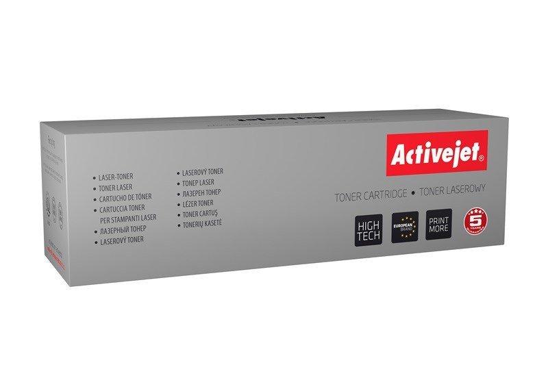 Toner Activejet ATB-243MN (zamiennik Brother TN-243M; Standard; 1000 stron; czerwony)