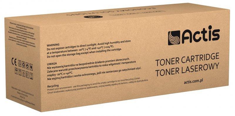 Toner ACTIS TB-245YN (zamiennik Brother TN-245Y; Supreme; 2200 stron; żółty)