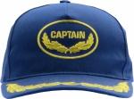 czapka typu baseball CAPTAIN Marynarka Handlowa