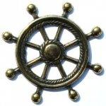 koło sterowe