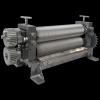 Walce grawerowane maszynowe (275 mm, kom. 5,37 mm)
