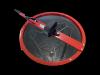 Wirówka 3-ramkowa (zbiornik)