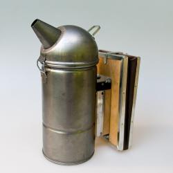 Podkurzacz cylindryczny (stal czarna)