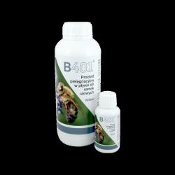 B401 – zabezpieczenie ramek (120 ml)