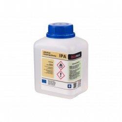 Alkohol izopropylowy Izopropanol czysty min. 99,9% 0,5 L