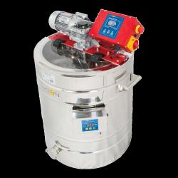 Urządzenie do kremowania miodu 100 L (230V) z płaszczem grzewczym (na dekrystalizatorze), ze sterownikiem automatycznym