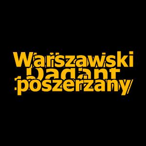 Warszawski poszerzony