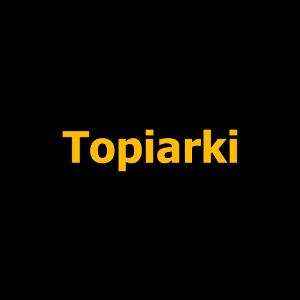 Topiarki