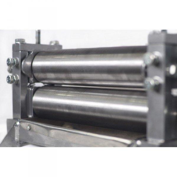 Walce gładkie maszynowe szerokość 320mm