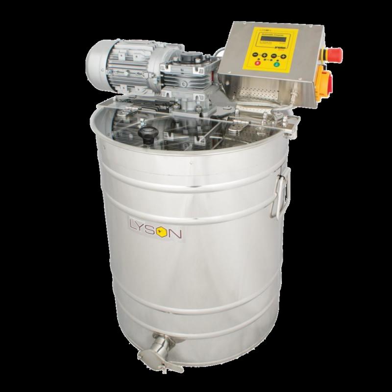 Urządzenie do kremowania miodu 200 L (230V) - PREMIUM
