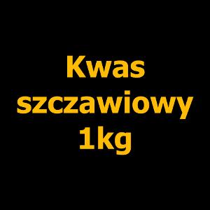 Kwas szczawiowy - 1kg