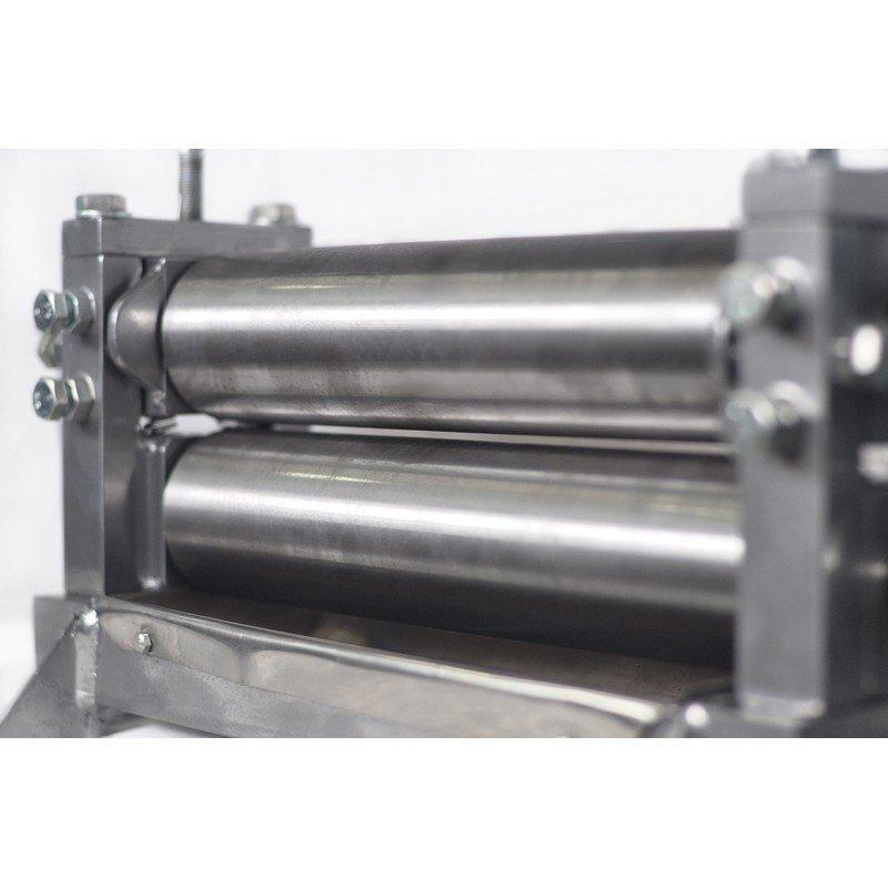 Walce gładkie maszynowe (320 mm)