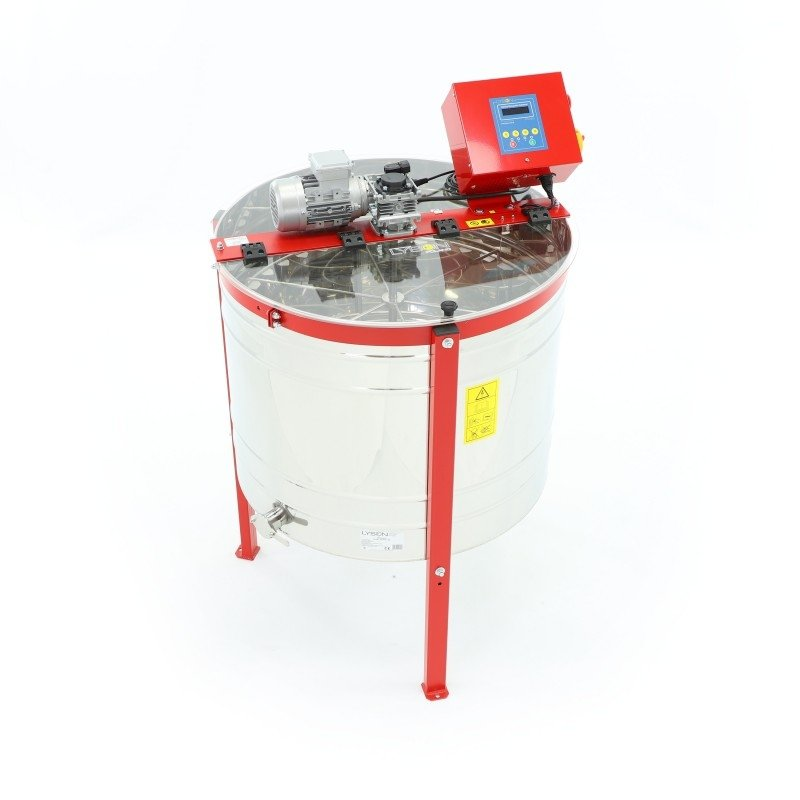 Miodarka radialna elektryczna 230V automat Ø800mm – CLASSIC LINE