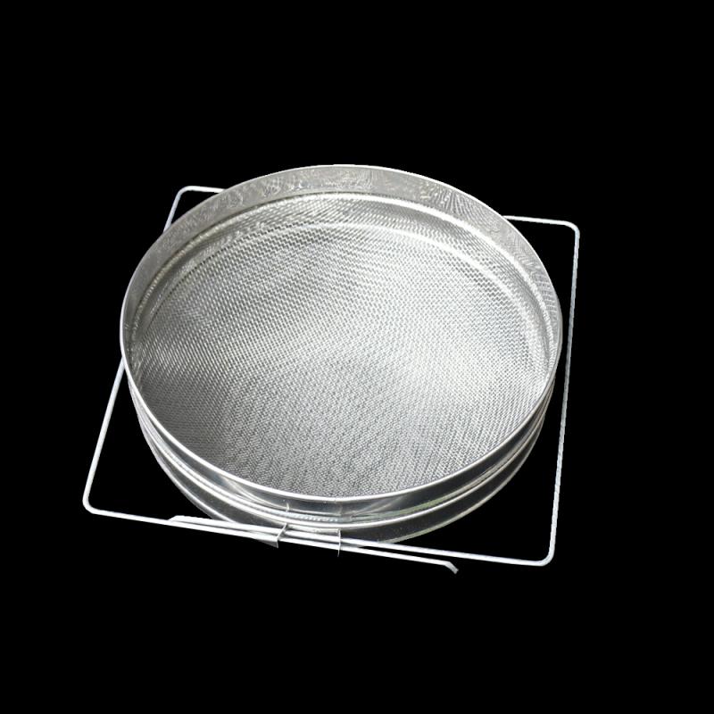 Sito do miodu 200 mm (ocynkowane)