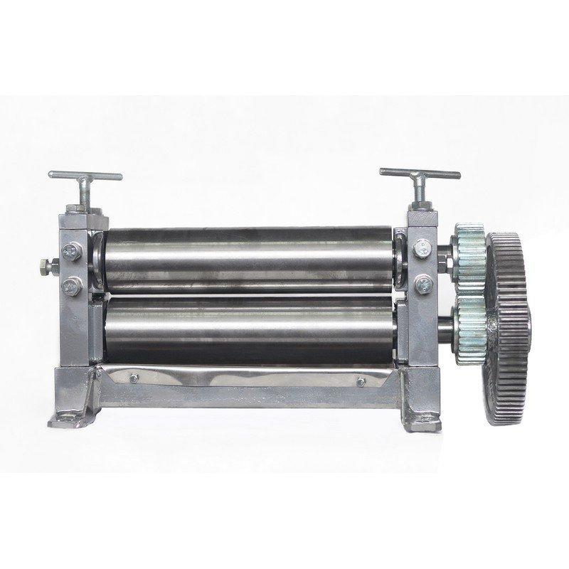 Walce gładkie maszynowe (330 mm)