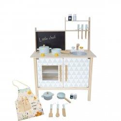 Kuchnia Małego Szefa + Akcesoria - przedsprzedaż