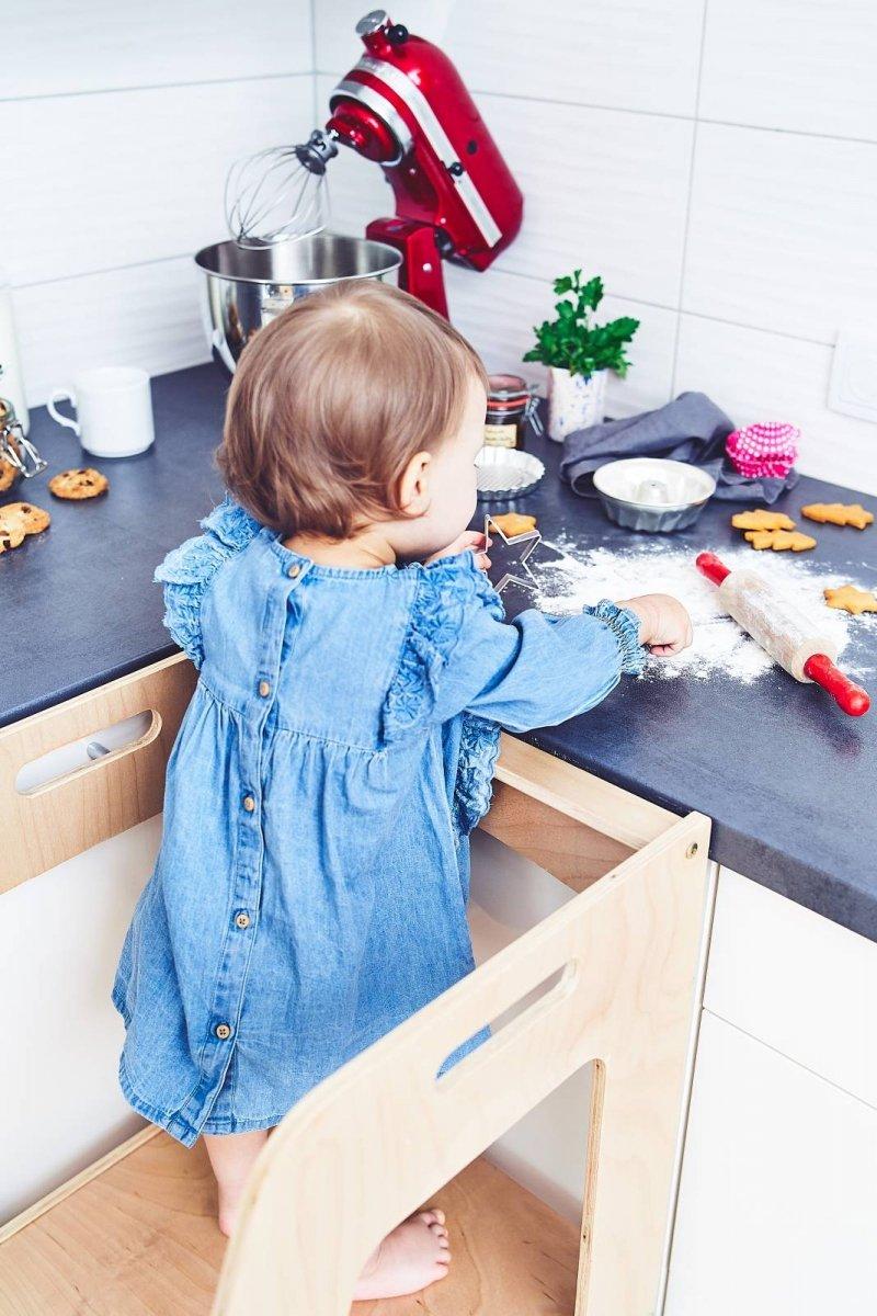"""Pomocnik kuchenny """"Górka"""" - Kitchen helper"""
