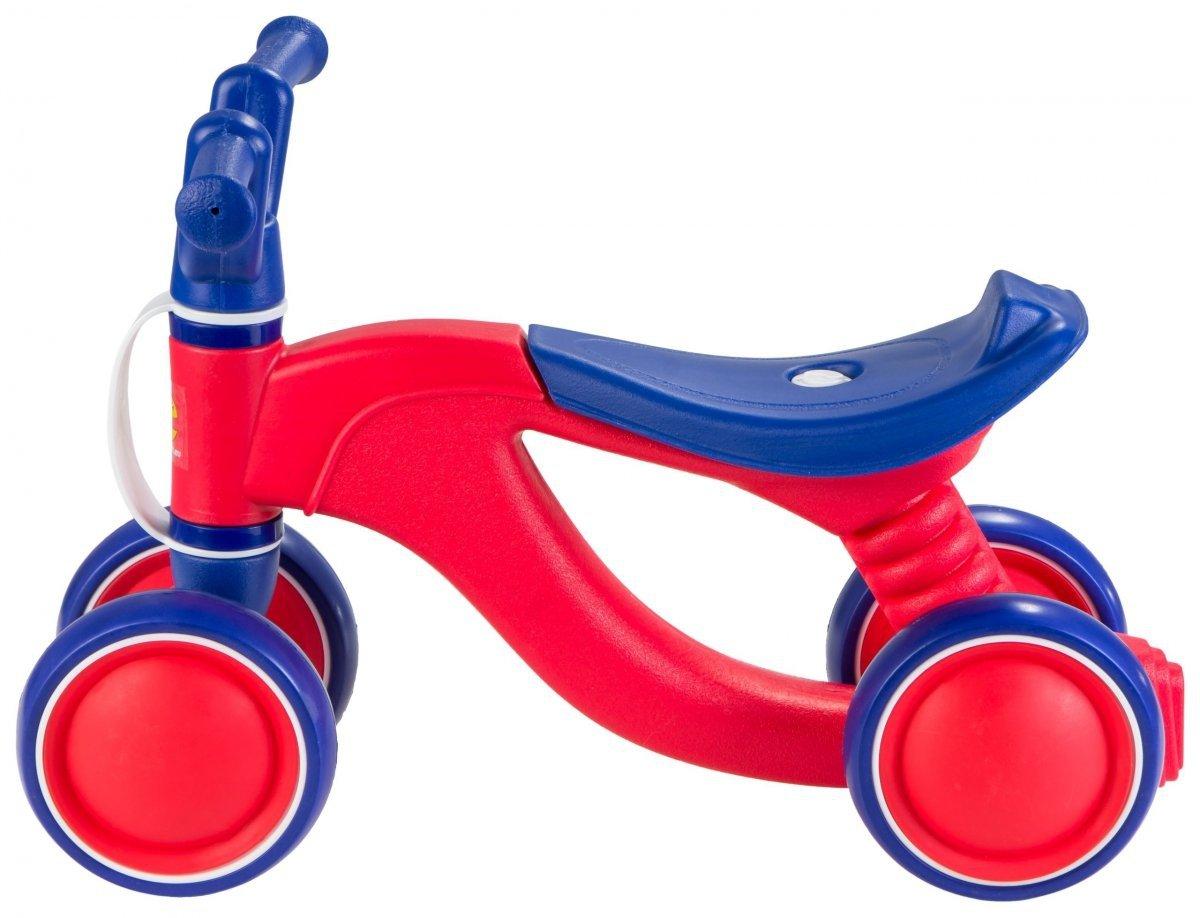 Rowerek Twist-Ride