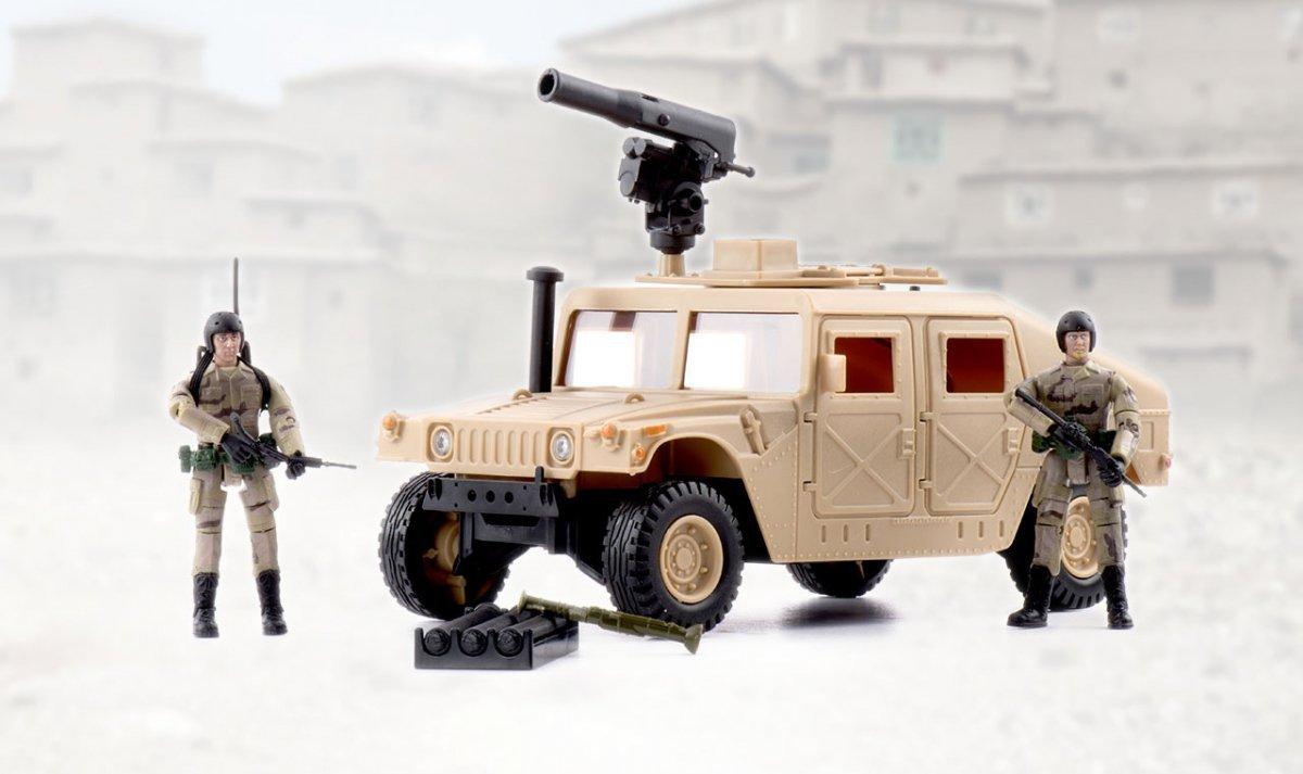 Pojazd Humvee® - 77023A