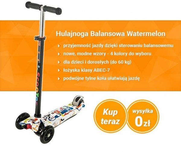 Hulajnoga Balansowa Watermelon 3