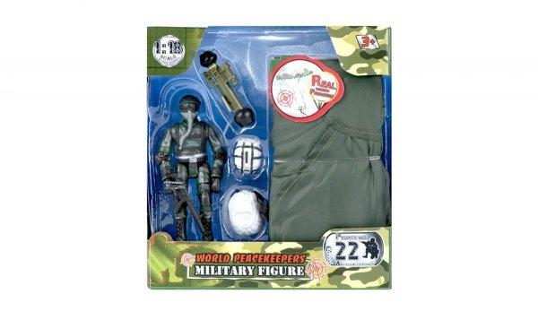 Figurka wojskowa - 77010E