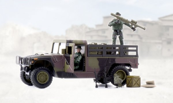 Pojazd Humvee® - 77023C