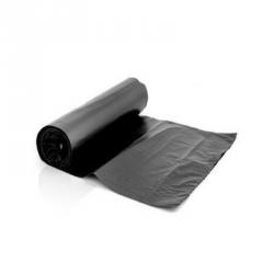 Worek na śmieci HDPE 60 l/rolka 50 szt
