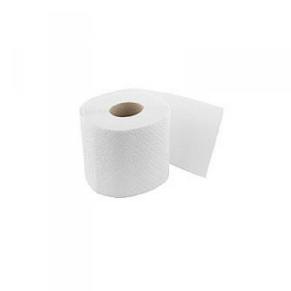 Papier Makulatura biały 30m 2 warstwy 8 szt