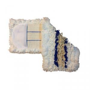 Mop trójskładnikowy kieszeniowy 50 cm