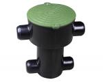 Filtr wody deszczowej dropFilter