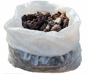 Puzzolana wkład filtra oczyszczalnia keramzyt 25kg