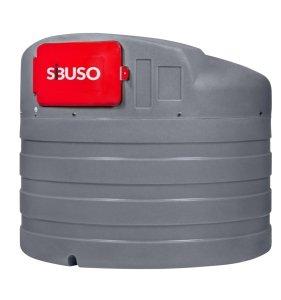 Zbiornik na ON SIBUSO V5000