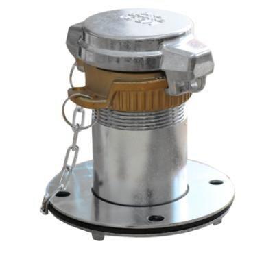 Zbiornik na ON SIBUSO VC1500