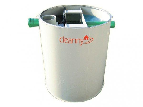 Oczyszczalnia biologiczna Cleanny