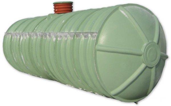 Zbiornik na deszczówkę 11000L T
