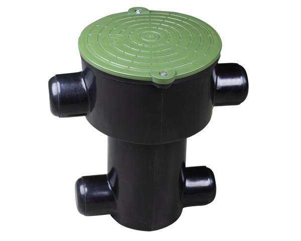 dropFilter filtr wody deszczowej