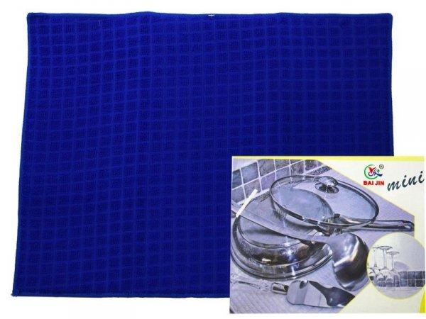 5126 MATA DO SUSZENIA NACZYŃ Ociekacz Podkładka 39x30