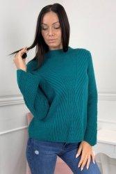 sweterek z hiszpańskim rękawem M72329_2