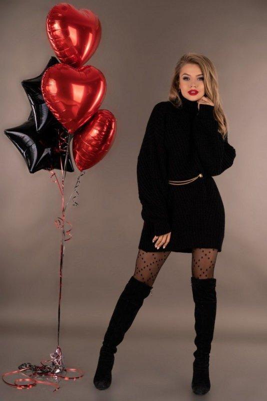 Joriana Black sweter