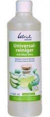 Ulrich Natürlich Uniwersalny płyn do czyszczenia z aloesem 500 ml.