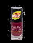 Benecos Lakier do paznokci WILD ORCHID 5 ml.