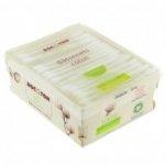 Bocoton Ekologiczne patyczki kosmetyczne - 200 szt
