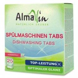 AlmaWinTabletki do mycia w zmywarce 25 szt