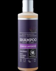 Urtekram Szampon z lawendą do włosów normalnych 250 ml