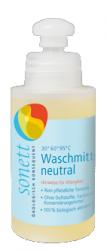 Sonett - Płyn do prania Sensitiv - próbka 120 ml
