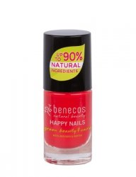 Benecos Lakier do paznokci HOT SUMMER 5 ml.