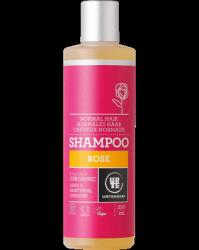 Urtekram  Szampon z różą do włosów normalnych 250 ml