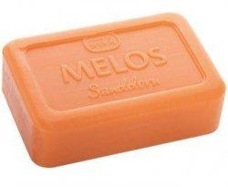 Speick MELOS Kremowe mydło naturalne z rokitnikiem