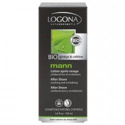 Logona Mann Woda po goleniu 100 ml.