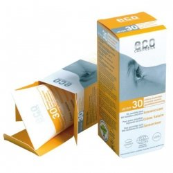 eco cosmetics krem na słońce faktor SPF 30 /75 ml.